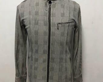 Vtg 90s Beams plus jacket