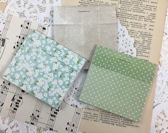 matchbook note set