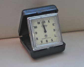 "Alarm clock road ""Slava"". THE USSR. Working"