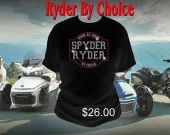 Ryder By Choice