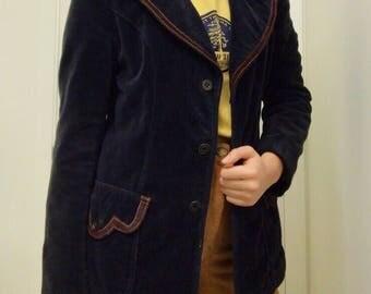 60s Corduroy Jacket