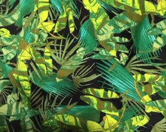 Fabric Swimdress Kaftan Beachdress Coverup Boho style