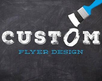 Custom Flyer Design, Instagram Flyer, Contest Flyers, Professional Flyer Design, Pre-made Flyer, Business Flyer, Party Flyer