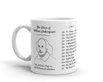 similarities among shakespeares comedies Tragedies and comedies both differs by the way they end shakespeare being the greatest dramatist of all times, followed the same (aristotle's models) if you read through aristotle&#039s poetics you&#039ll come to know that tragedies were held in high re.