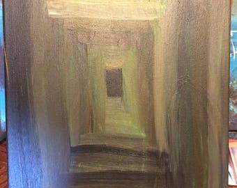 Original, Acrylic Painting, Cavas Art, Home Decor