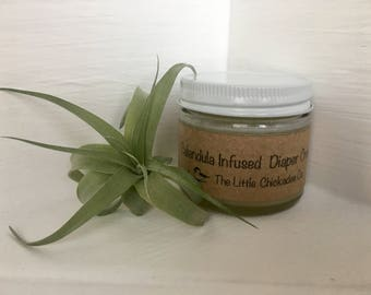 Calendula Infused Diaper Cream