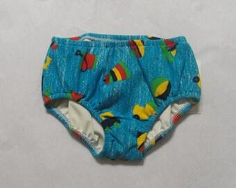 Florence Eiseman Swim Diaper