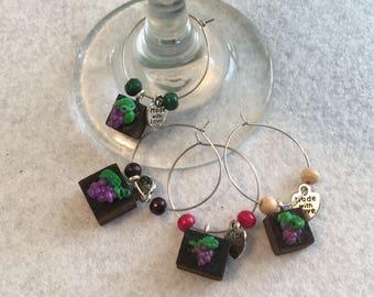 Wine Jewelry