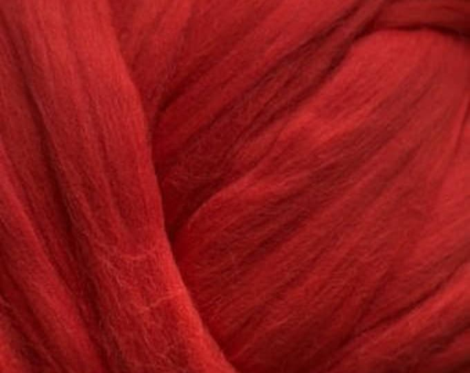 Red - Ashland Bay Merino