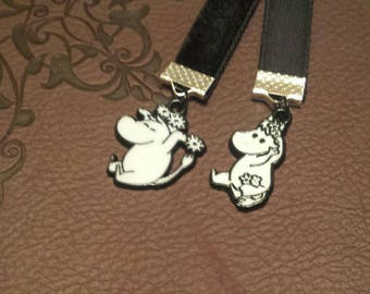 Moomin Bookmark