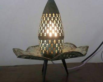 Leg Lamp Etsy