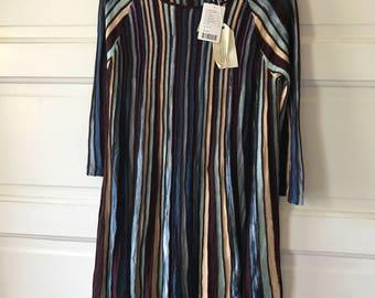 Handmade woven dress anthropologie