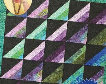 Amish quilt pattern | Etsy : amish quilting patterns - Adamdwight.com