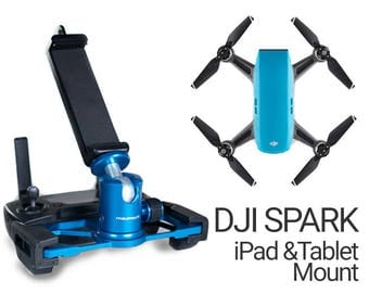 DJI Spark Drone MavMount™ 3.0 for Ipad Mini /Shield Tablet Adapter