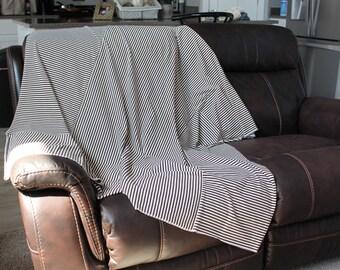 """Jersey Knit Blanket 48"""" x 48"""""""