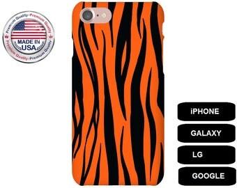 Tiger Phone Case, Phone Case Tiger, Tiger iPhone Case, Tiger Galaxy Case, Galaxy S6 Edge Case, Galaxy S6 Edge Plus Case, Galaxy A3 Case