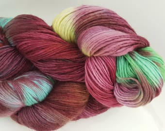 140 Merino wool yarn