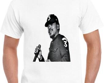 Chance The Rapper Tshirt