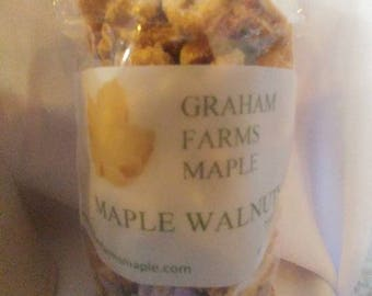 Maple Walnuts