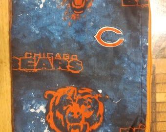 Chicago bears bag