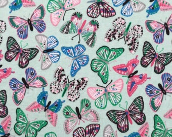 Butterfly Raglan
