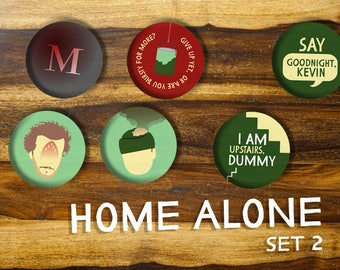 Home Alone - SET 2