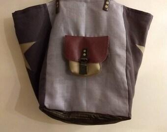 Pomponette style bag