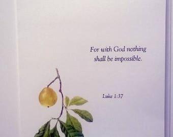Card, spiritual, inspirational