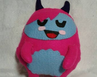 Little Monster Plushie