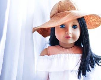 Hadley| custom American Girl