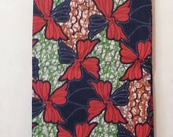 African Print Fabric, Wax Fabric, Sold by Yards Tissu Africain au metre