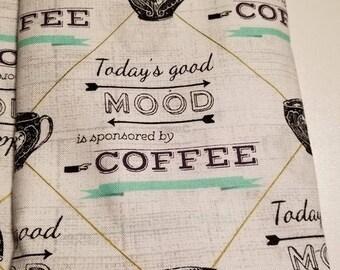 Coffee book jumper