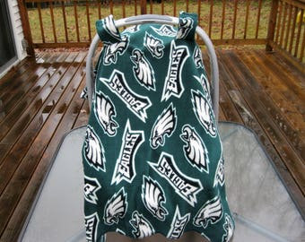 Baby Car Seat Cover Etsy
