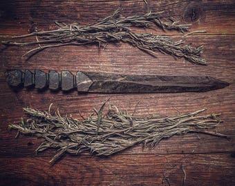 Stone Knife (Athame)