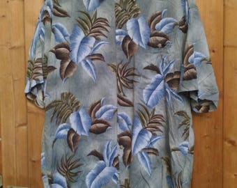 Hawaiian shirt 90 (L)