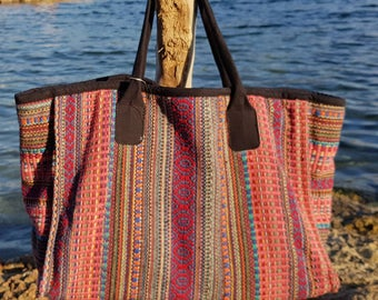 Beach, Shopping bag, bag, Tote bag, Summer bag