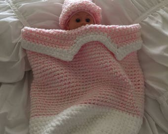 Baby Blanket Cacoon