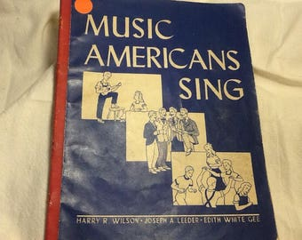 8 sheets 1948 American sheet music