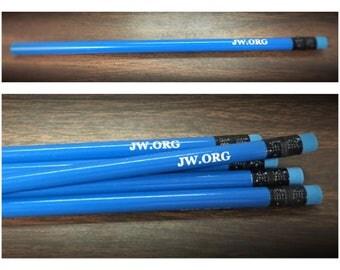 JW.ORG Pencil