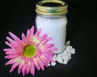 Epsom salt bath salts