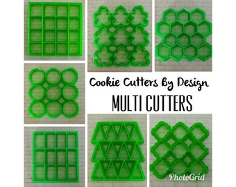 Cookie Cutters Etsy