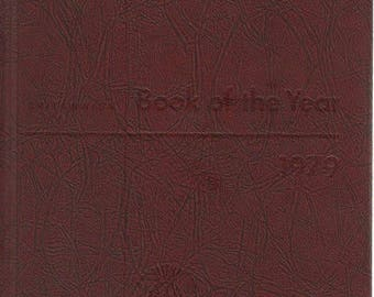 S Britannica Book of the Year 1976 - covering events of 1975