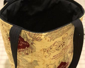 Harry Potter Tote Purse!