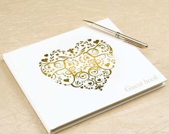 G006 Guest Book