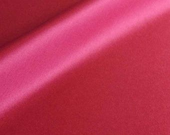 Subtle Shimmer Deep Wine Fabric - 58 Inches Wide