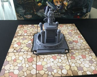 Arcadia Quest Fountain (assembly required)