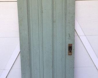 NEW: Farmhouse Door