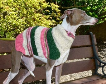 Italian Greyhound, Small, Dog Sweaters, Dog Coats, Dog Winter Coat, Dog Clothes, Dog Clothing, Italian Greyhounds, Sweaters for Dogs