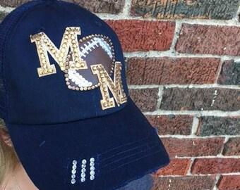 Sport Mom Hat