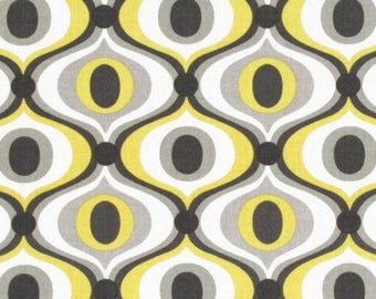 Cirton Grey Feeling Groovy Fabric no.220